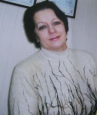 Наталья Нохрина, 2 июля 1952, Верхняя Пышма, id134533821