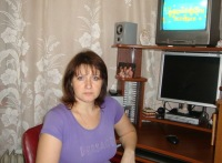 Ирина Зубчук, 5 апреля 1980, Сердобск, id135301680