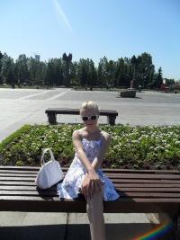 Катюха Черепанова, 11 января , Москва, id156275598