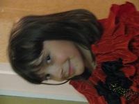Алина Чекой, 9 декабря 1991, Одесса, id158967660