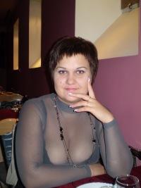 Вера Шарагина, id162260238