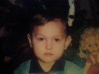 Александр Громов, 16 августа 1993, Ярославль, id165041070