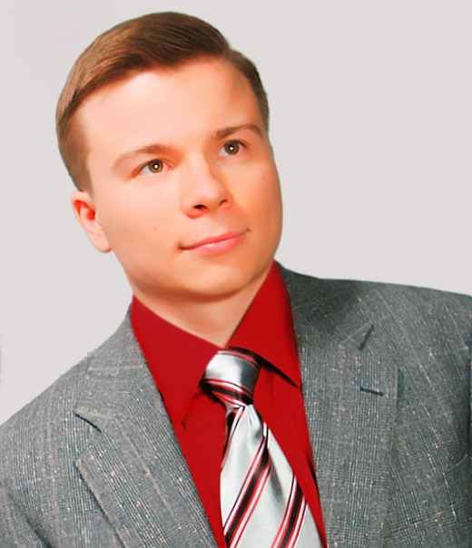 Alex Prokhorenko