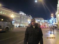 Евгений Горбов, 2 января , Советск, id61077949