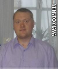 Андрей Кузовников, 28 июля 1990, Мурманск, id102729376