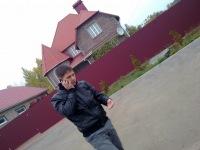 Роман Пожидаев, 11 ноября 1985, Моршанск, id119041772