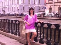 Татьяна Ворфоломеева, 22 февраля 1977, Москва, id141587871