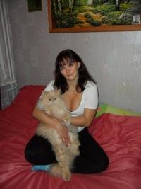 Ирина Коршун, 19 сентября , Могилев, id153987290