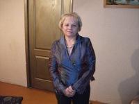 Валентина Столярова, 18 ноября 1990, Ишимбай, id169334265