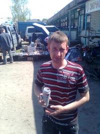Сергей Кавязин, 28 июля 1986, Омск, id170800872