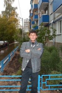 Ильхам Раимжанов, 20 мая 1988, Казань, id181854548