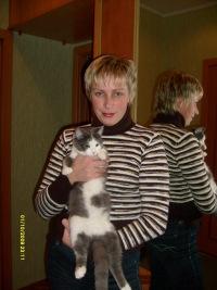 Нина Грязнова, 20 октября 1971, Мурманск, id43443421