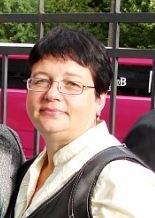 Наталья Колибельникова