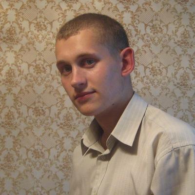 Антон Бондаренко, 2 августа 1989, Барнаул, id88409150