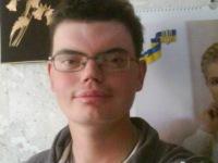 Максим Гаркуша, 4 мая 1985, Кривой Рог, id116554498
