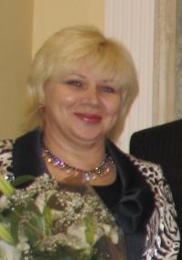 Таня Маханец, 28 мая 1964, Архангельск, id147216441