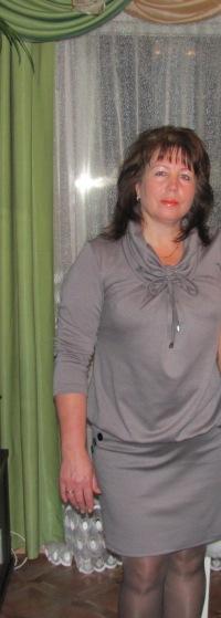 Тамара Кудрявцева, 10 октября 1990, Чебоксары, id162621887