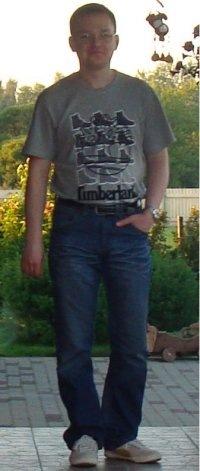 Сергей Тараяров, 23 апреля , Москва, id21825955