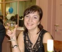 Ольга Колобкова, 15 апреля 1980, Калуга, id132941766