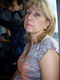 Алёша Погодина