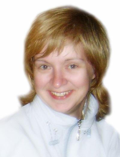 Татьяна Волкова, 15 декабря 1974, Санкт-Петербург, id144992071