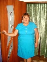 Гульфания Зуфарова, 13 августа 1985, Челябинск, id108565465