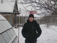 Антон Чебанин, 7 апреля , Курган, id118558079