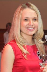 Таня Куценко
