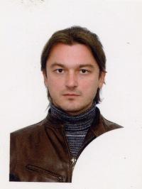 Алексей Петров, 18 сентября 1998, Мурманск, id148868206