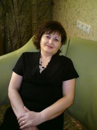 Надежда Сергеева, 24 августа 1961, Урай, id160367856