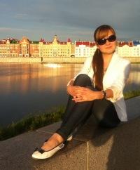 Ольга Москвичева, 8 сентября 1987, Санкт-Петербург, id198852