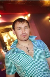 Александр Малков, Кайракум