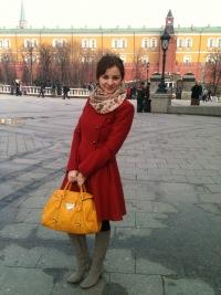 Оксана Звир, 7 октября , Санкт-Петербург, id83019