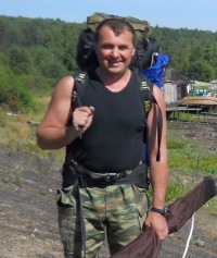 Сергей Устюгов, 20 апреля , Екатеринбург, id95525774