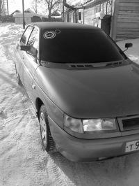 Вадим Пальшин, 11 февраля , Сыктывкар, id119976059