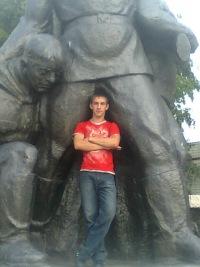 Евгений Герасимов, 2 июня 1995, Саратов, id120300029