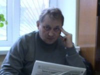 Валентин Остапенко, 15 марта 1966, Бобруйск, id137835260