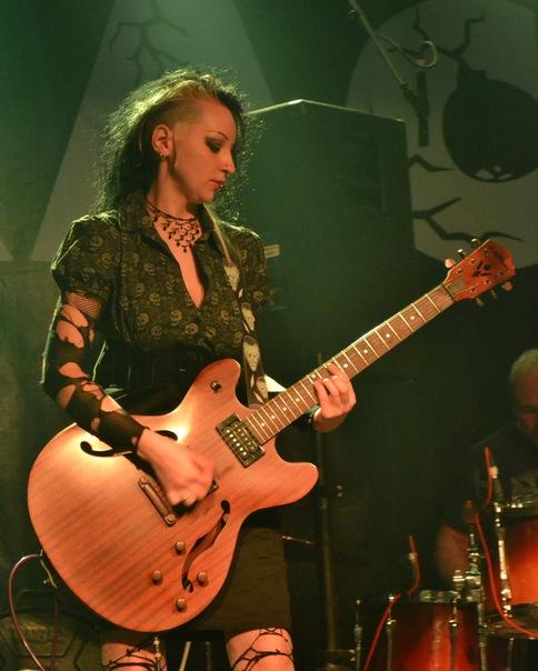 DoppelgangeR в клубе Каста 2011