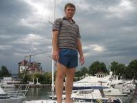 Сергей Семенихин, 25 декабря 1982, Елец, id21331195