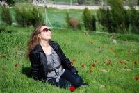 Жанна Гусейнова