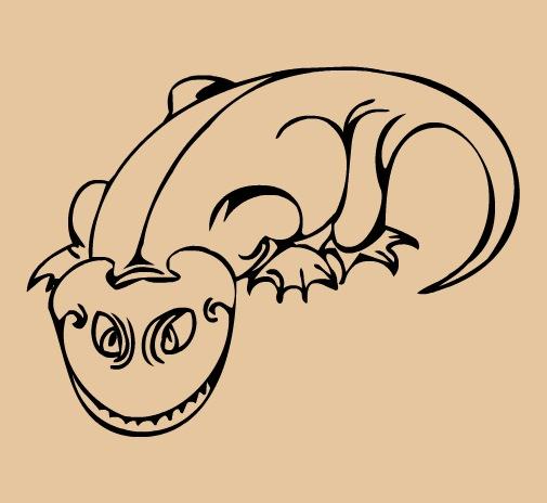 футболка Dino III майка.