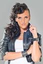 Юлия Морозова, ведущая утреннего шоу «Black2White» на радио Energy