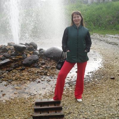 Мария Блохина, 8 июня 1983, Вологда, id146179737