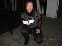 Наташа Бойчун, 1 ноября 1989, Москва, id115529347