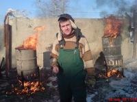 Федор Щербак, 10 января , Хабаровск, id117885416