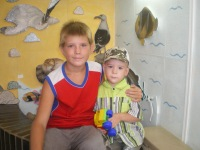 Дима Семисинов, 2 июня 1995, Камышин, id120300030