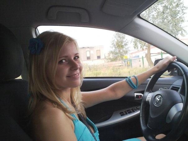 Марина Абрамова