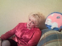 Людмила Чувочина, 10 августа 1973, Тобольск, id136840167