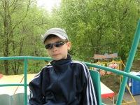 Никита Тарасов, 28 августа , Новосибирск, id138699870