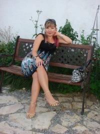 Мария Кавлюк, 13 апреля 1994, Орел, id141156798